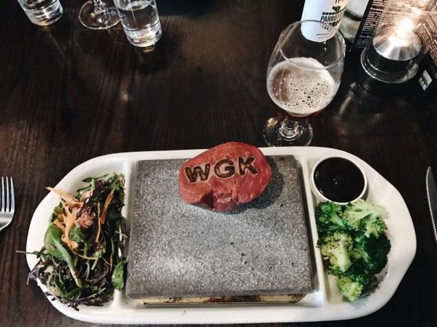 Wanaka Gourmet Kitchen Steak