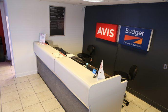 Reception project AVIS