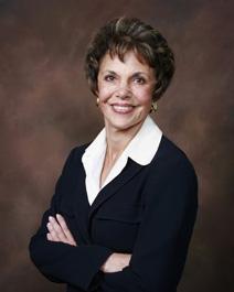 Rena Rickles, Board President