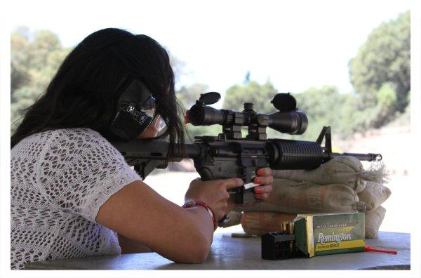 bay area firearms