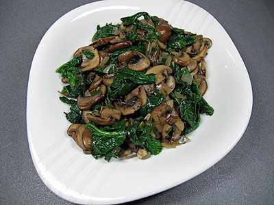spinach-with-mushrooms1