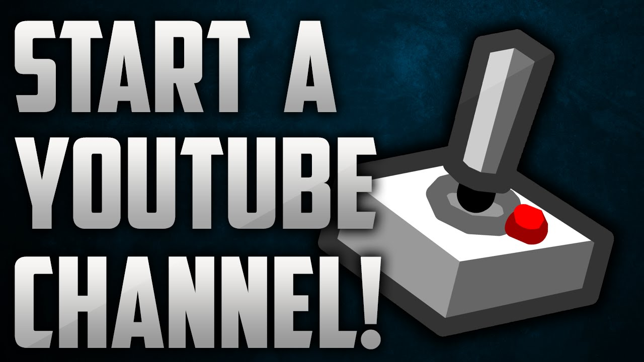 Start a Youtube Channel - Bay Area Learning Center
