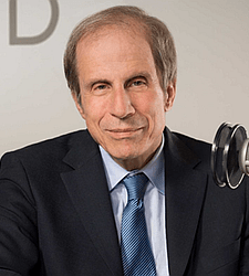 Michael Krasny (Photo)