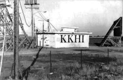 KKHI Transmitter (Belmont)