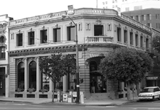 The K-101 Building at 700 Montgomery Street (2002 Photo)