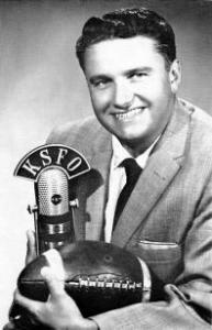 Bob Fouts (Photo, Circa 1958)