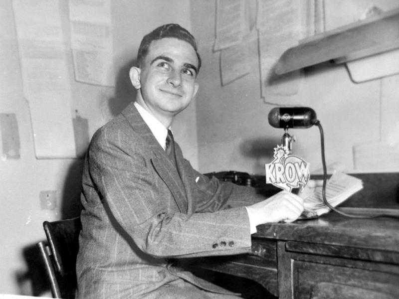 Bruce Sedley (1947 Photo)