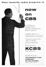 kcbs_masters-melody-ad_april-1956_x