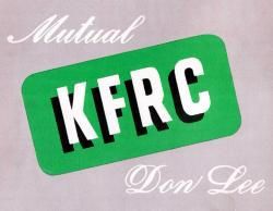 KFRC-Mutual Logo (Image)
