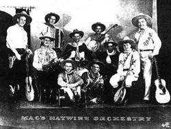 Mac's Haywire Orchestry