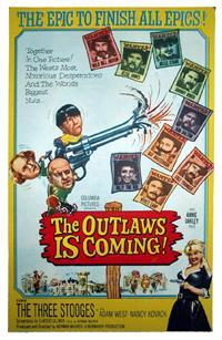 The Outlaws Is Coming (Poster Image)