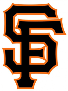 Giants SF Logo (Image)
