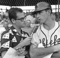 Bill King (1956 Photo)