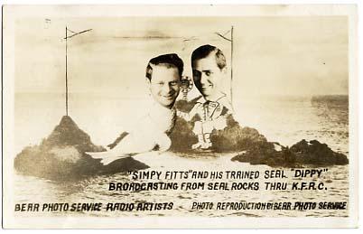 al-pearce_simpy-fitts_postcard_1928