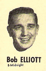 Bob Elliott (KYNO Photo)