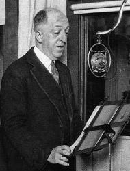 Charles Doc Herrold (Photo)