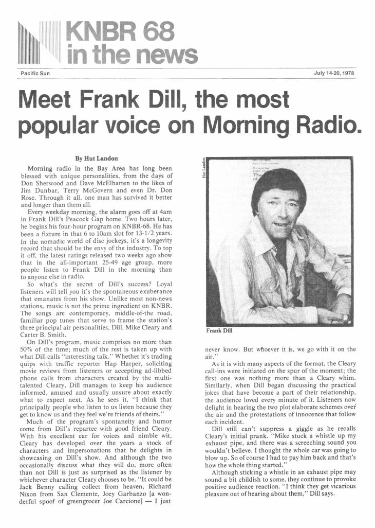 frank-dill_pacific-sun-article_july-1978