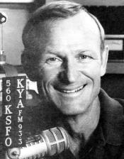 Gene Nelson (1990 Photo)
