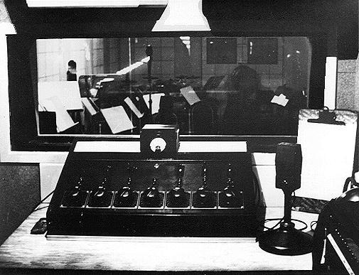 KYA Control Panel (Image)