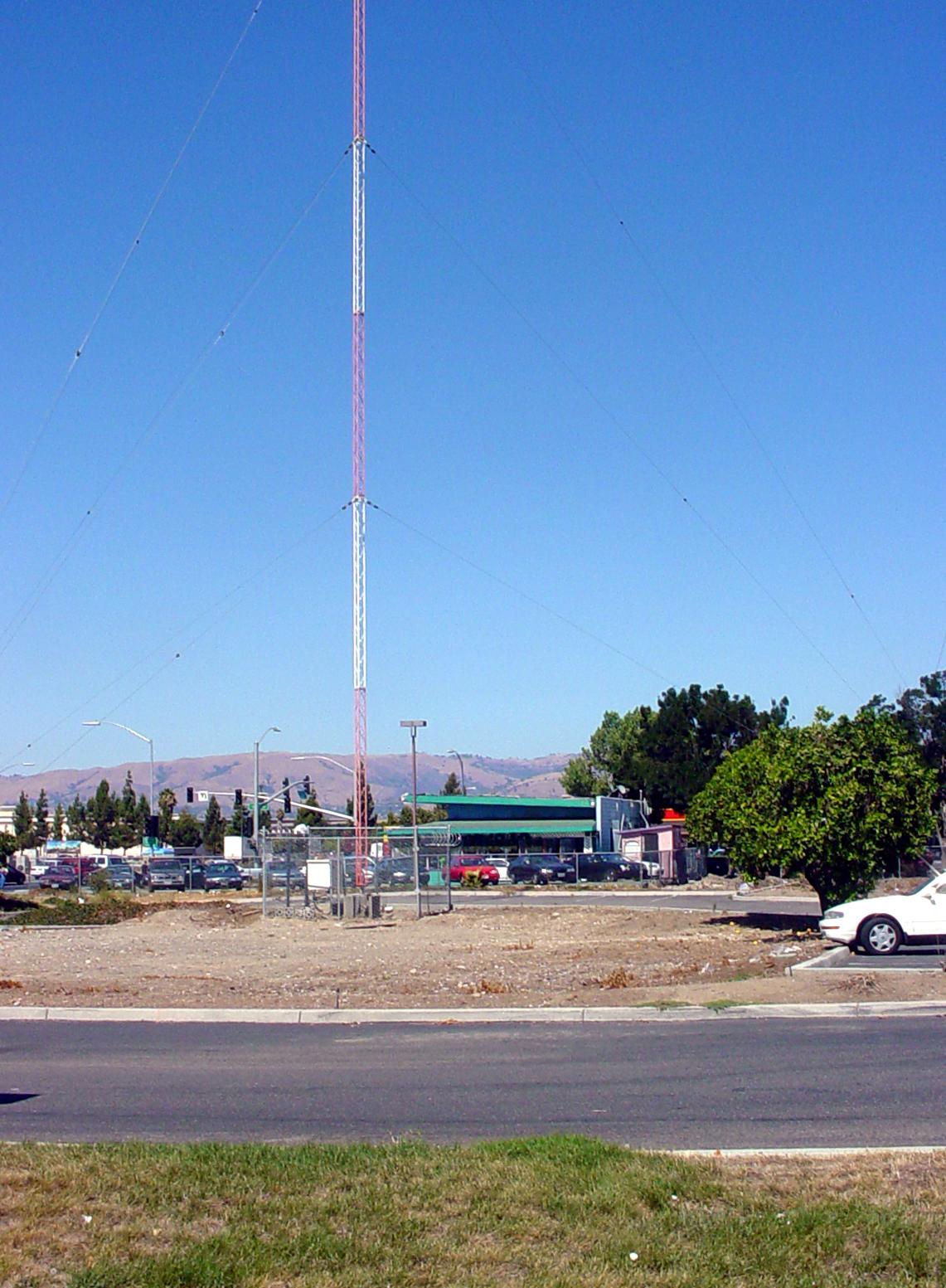 KLIV Location Photo