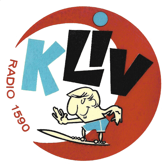KLIV Radio Norman Decal (Image)