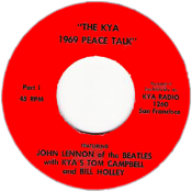 KYA Peace Talk Record (Image)
