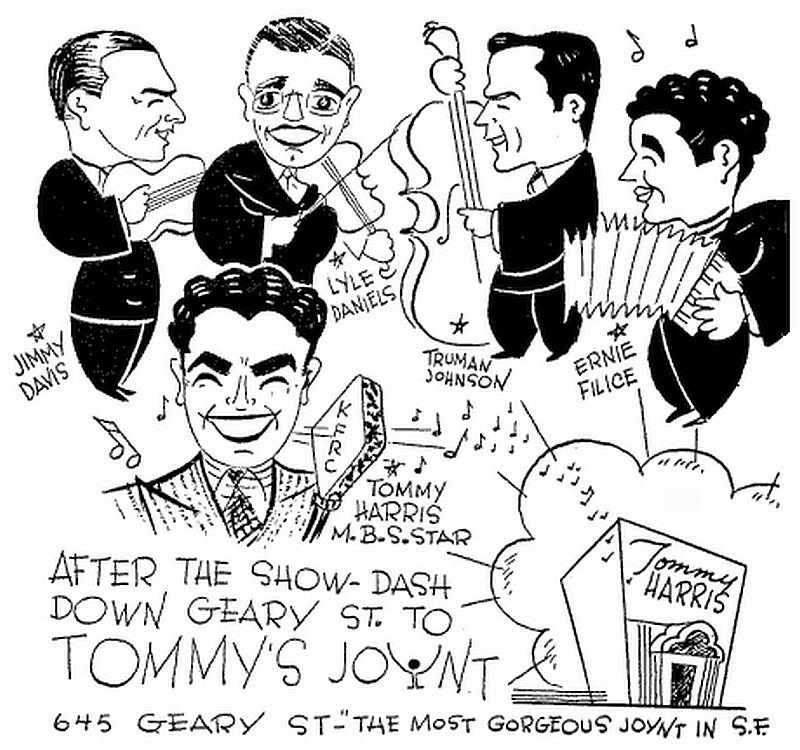 Tommy's Joynt (Image)
