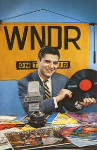 Russ Syracuse (WNDR Photo)