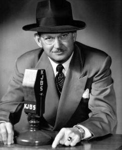 Frank Cope (1954 Photo)
