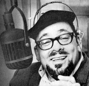 Al Jazzbo Collins (KSFO Photo)