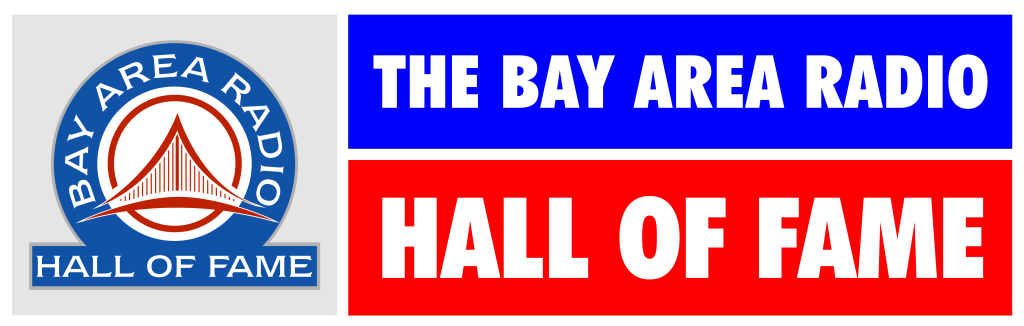 Bay Area Radio Hall of Fame (Logo)