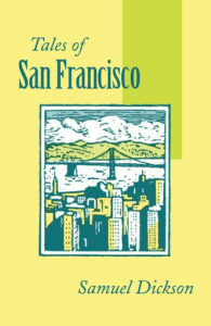 Tales of San Francisco (Cover Image)