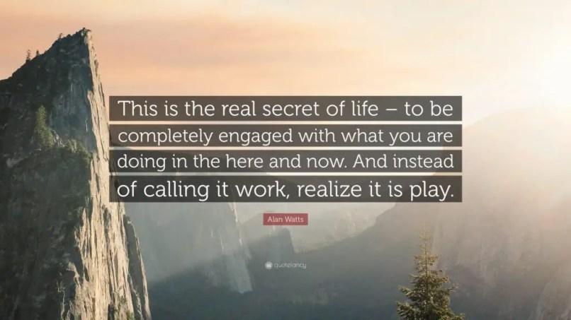 Famous Zen Sayings
