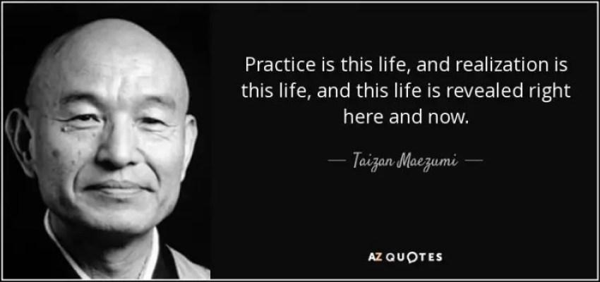 zen wisdom sayings