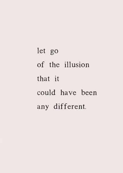 letting go of you quotes