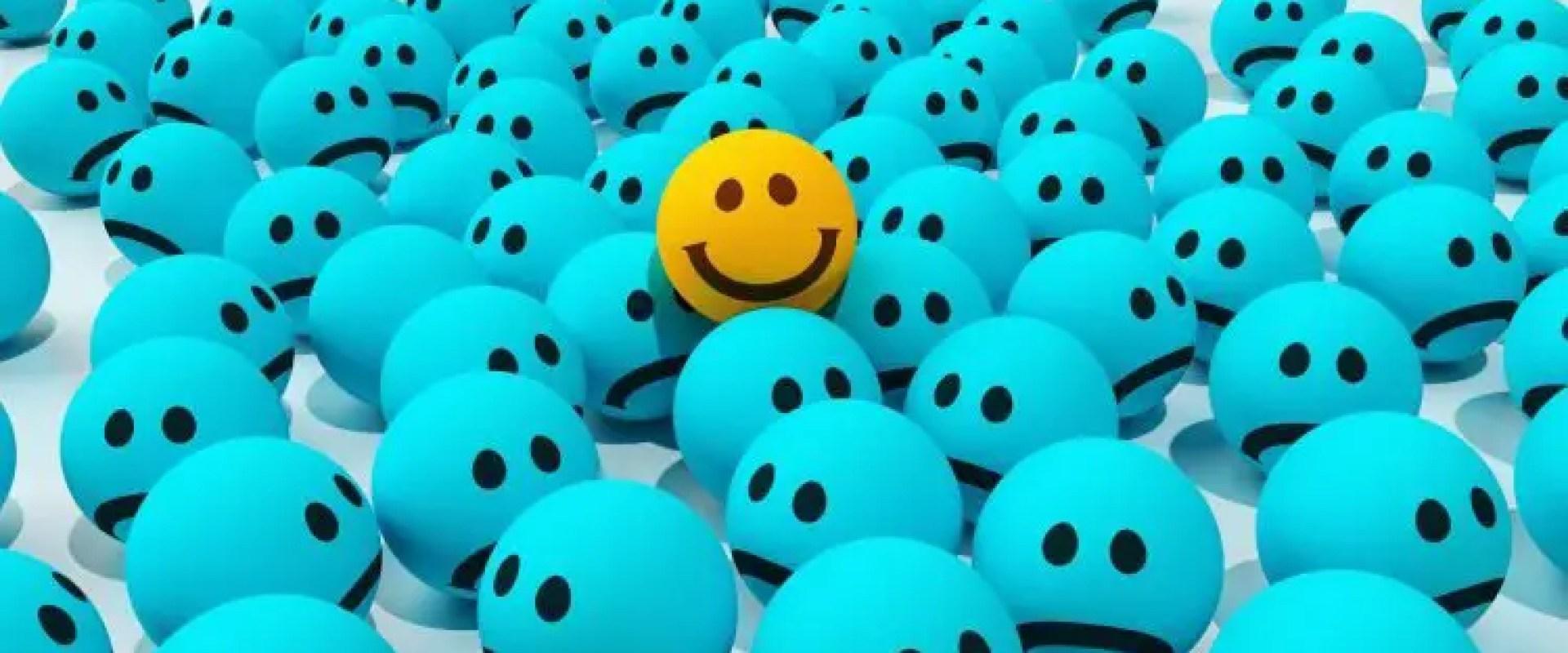 Positivity or Negativity?