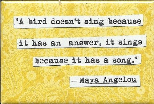 14 Amazing Inspirational Poems Everyone Should Know