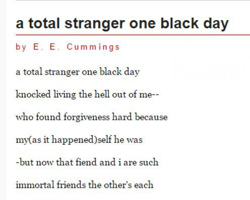 71 Excellent Forgiveness Poems That Will Give You New Perspective