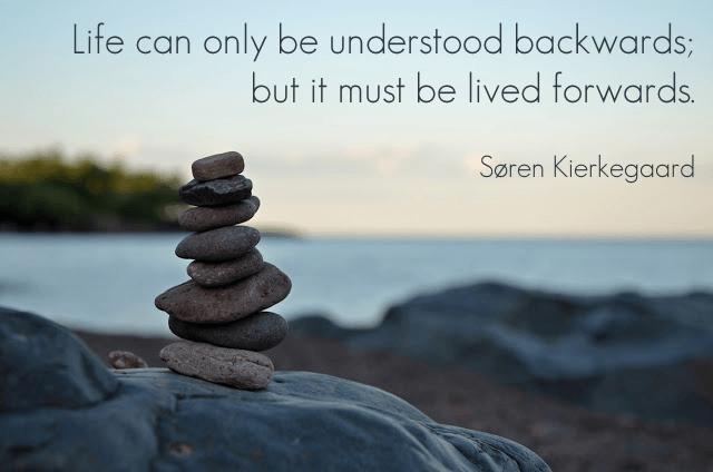 Søren Kierkegaard; Cute Short Inspirational Quotes About Life