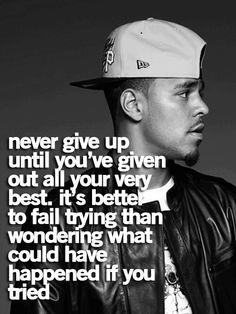 J.Cole Quotes and Sayings