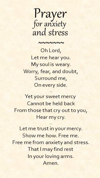 This Prayer for Peace Will Bless You All Day!