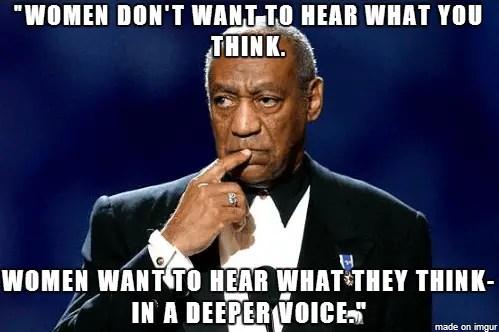 funny short jokes from Bill Cosby