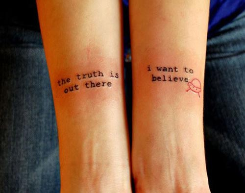 The Best Tattoo Quotes Ever: 101 Best Meaningful Quotes For Tattoos Selected For You