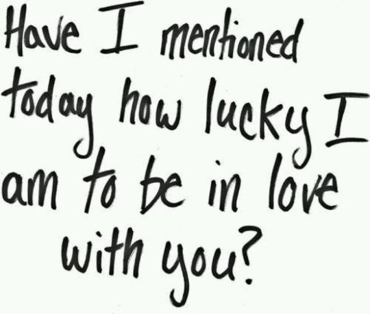 I love boyfriend quotes