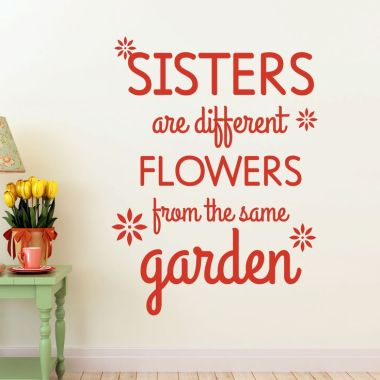 Cute and Funny Sister Quotes with Images [The Complete ...