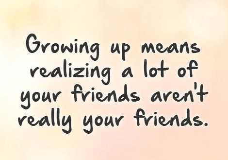 Quotes About Fake Friendship Magnificent 100 Remarkable Mustseen Fake Friends Quotes With Images  Bayart