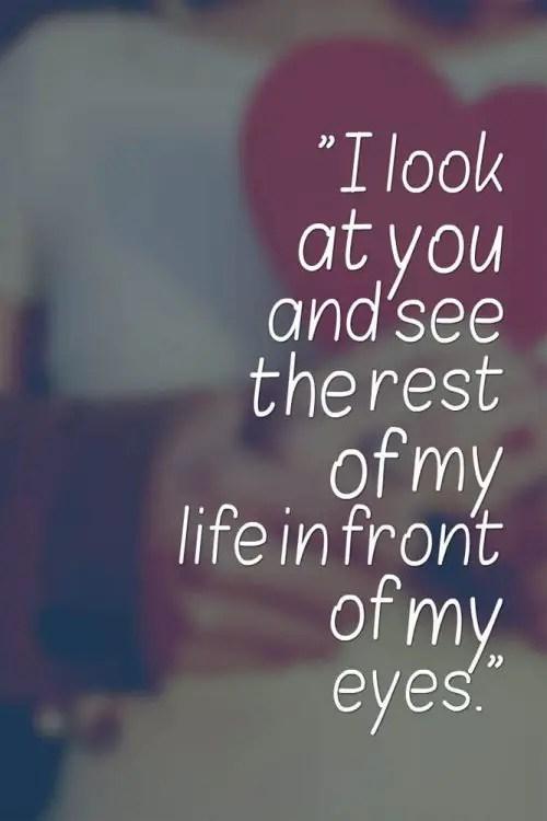 I love you my boyfriend quotes
