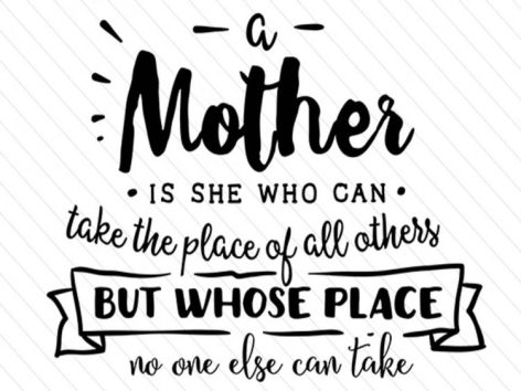 mommy and daughter quotes