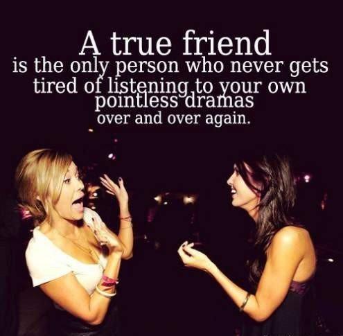 picture quotes about fake friends