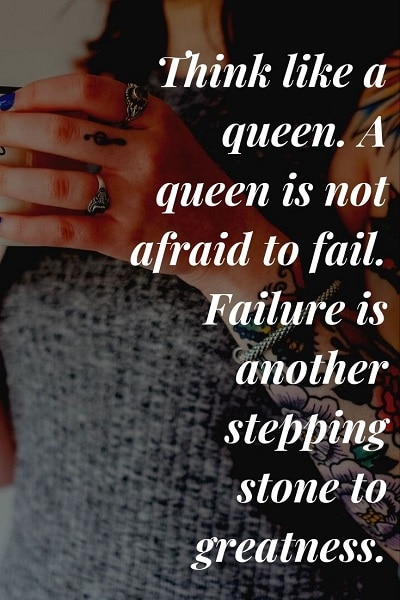 short strong women quotes